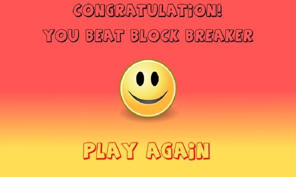 Break The Blocks apk screenshot