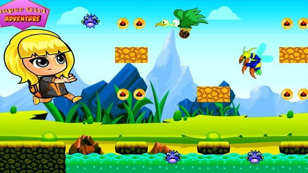 Girl Adventure game screenshot 6