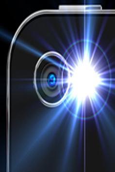 Torch - Flashlight Widget poster