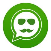 Whatsup DP Creator icon