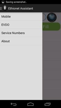 Ethionet Assistant screenshot 5