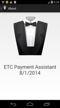 Ethionet Assistant poster