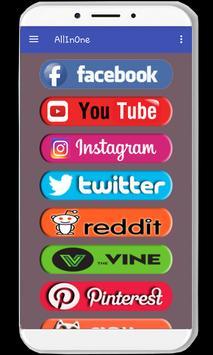 All Useful Sites screenshot 1