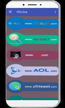 All Useful Sites screenshot 3