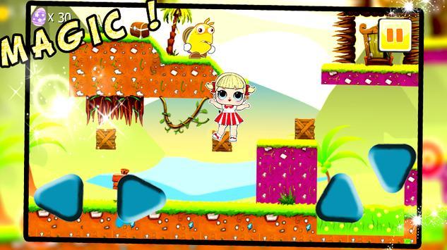 Lol Surprise Game Eggs Doll 2 apk screenshot