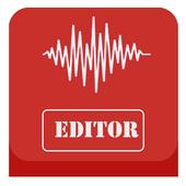 ادیت موزیک icon
