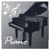 زنگ های زیبای پیانو icon