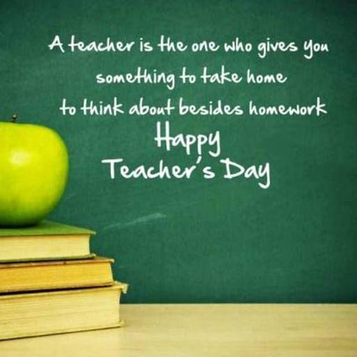 Happy Teachers Day Quotes for Android - APK Download