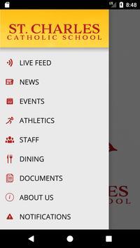 St. Charles Redwings apk screenshot