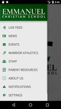 Emmanuel Christian School apk screenshot