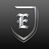 Ellsworth Lancers, MI icon