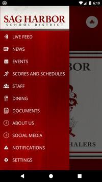 Sag Harbor Schools, NY screenshot 1