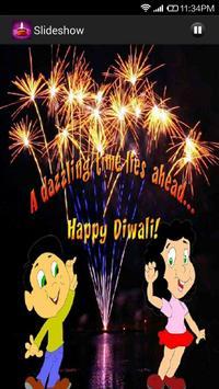 Happy Diwali Wallpaper screenshot 2