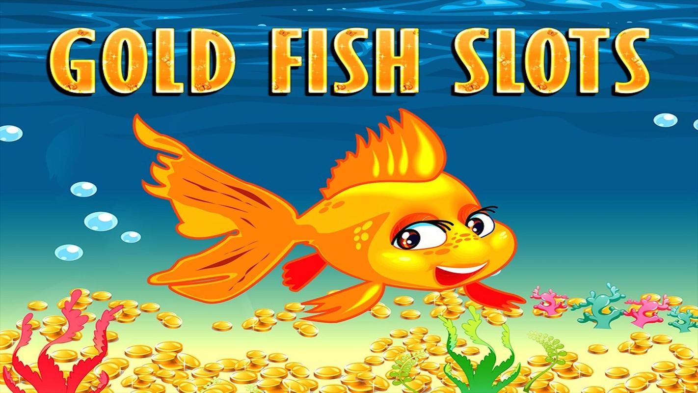 gold fish casino