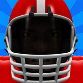 Super Heroes of Football Bowl icon