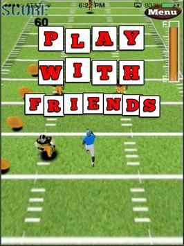 Super Heroes of Football Bowl screenshot 4