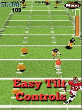 Super Heroes of Football Bowl screenshot 6