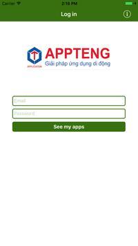 AppTengView poster