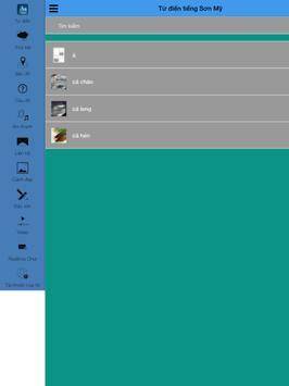 Tiếng Việt Ba Miền apk screenshot
