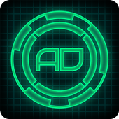 Axis D icon