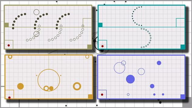 Dodge Balls [Lite] apk screenshot