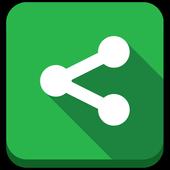 APK SENDER icon