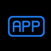 Arbitrary App Launcher icon