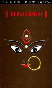 Durga Chalisa poster