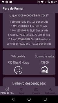 Pare de Fumar screenshot 1
