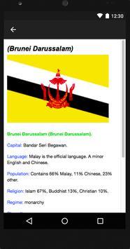 HISTORY OF ASEAN screenshot 8