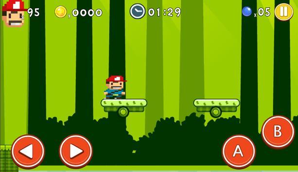 Super World Adventures,Mania apk screenshot