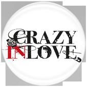 Crazyinlove Portugal icon