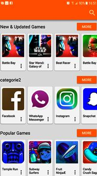 Apptdio Pro apk screenshot