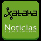 Noticias Xataka España icon