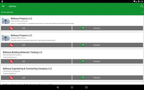 UAE Contractors for Android - APK Download