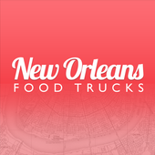 New Orleans Food Trucks icon