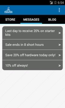 MtBakerVapor apk screenshot