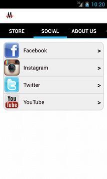 MclarenKickShop screenshot 1