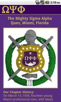 Miami Ques poster