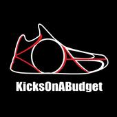 KicksOnABudget icon