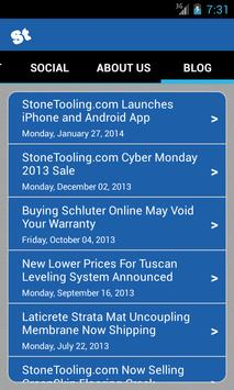 StoneTooling for Android - APK Download