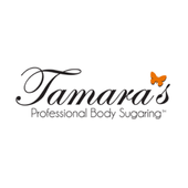 Tamara's Pro Body Sugaring icon