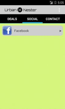 Urban Nester apk screenshot