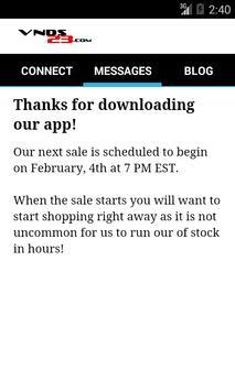 VNDS23.COM apk screenshot
