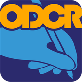 Medical ODCR icon