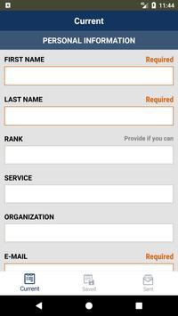Medical ODCR screenshot 1
