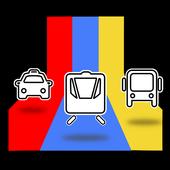 MCMC My Journey icon