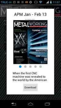 Asia Pacific METALWORKING Mag screenshot 2