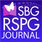 RSPG Journal icon
