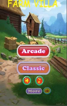 Farm Villa Match Crush poster